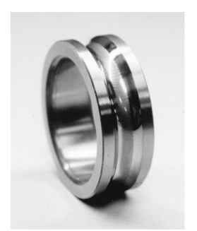 """Bearing """"fluting"""" caused by bearing currents"""