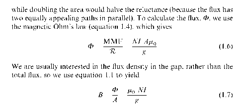 how to find the current density of sample population