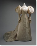 "House of Worth: Wedding dress (C.I.41.14.1)"". In Heilbrunn Timeline of Art History. New York: The Metropolitan Museum of Art, 2000–. http://www.metmuseum.org/toah/hd/wrth/ho_C.I.41.14.1.htm (October 2006)"