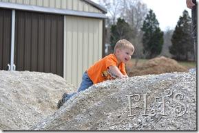 rock pile 040