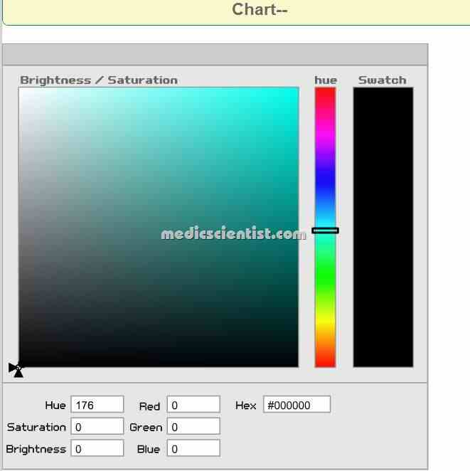 Hex Color Codes Generator and HTML color codes Generator 2