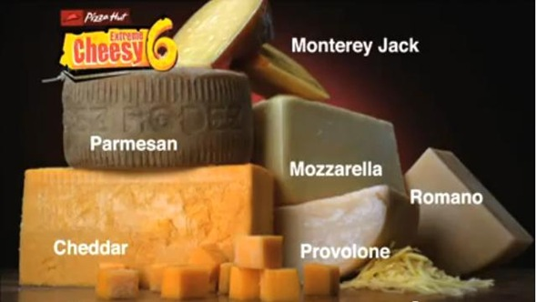 6 cheese JeM