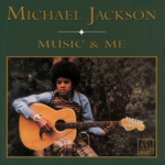 "pochette album michaels jackson ""music and me"""