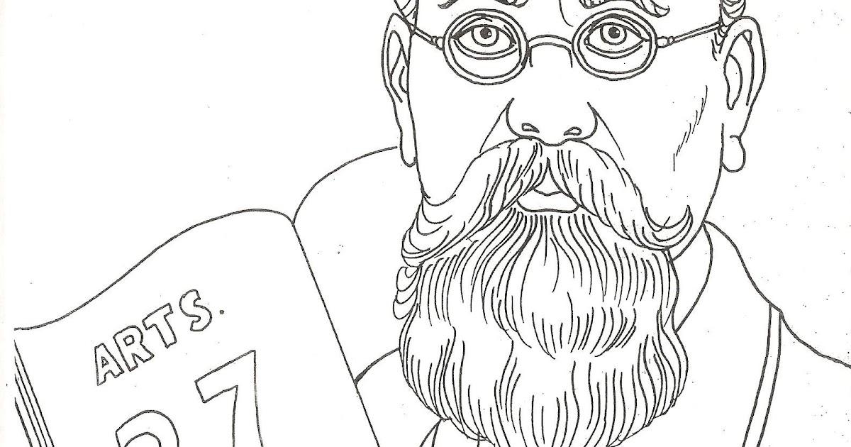 Pinto Dibujos: Promulgación de la Constitución Mexicana ...
