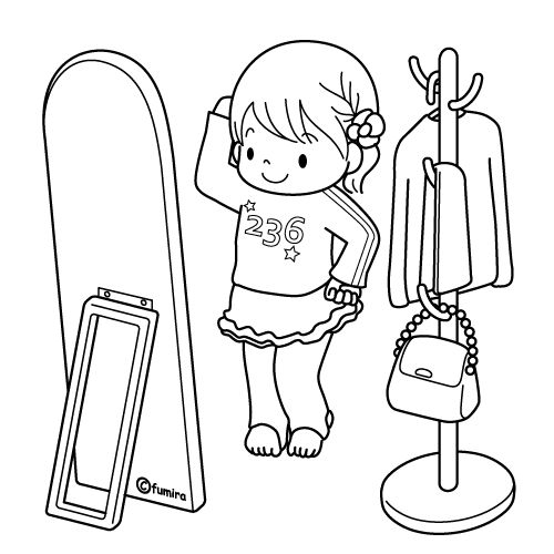 Teeneger coloring pages | Coloring Pages