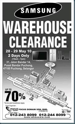 samsung-warehouse-sale
