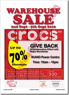 Crocs-Warehouse-Sale-2010