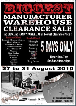 Biggest-Manufacturer-Warehouse-Clearance