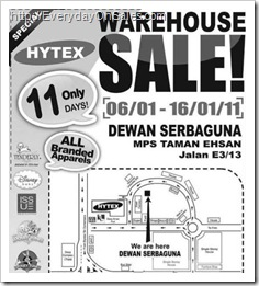 Hytex-warehouse-sale-2011