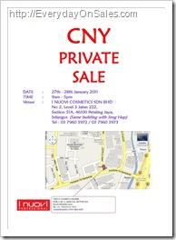 Inuoci-CNY-Private-Sale