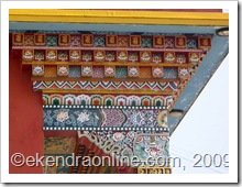 buddhist art work4: click to zoom, new window