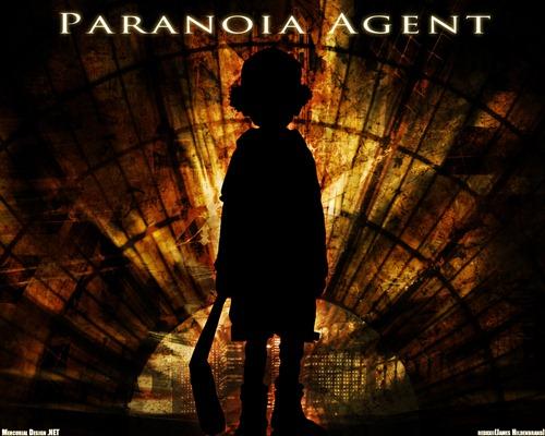 paranoia agent - 009