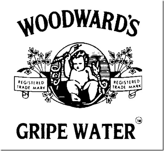 gripewater