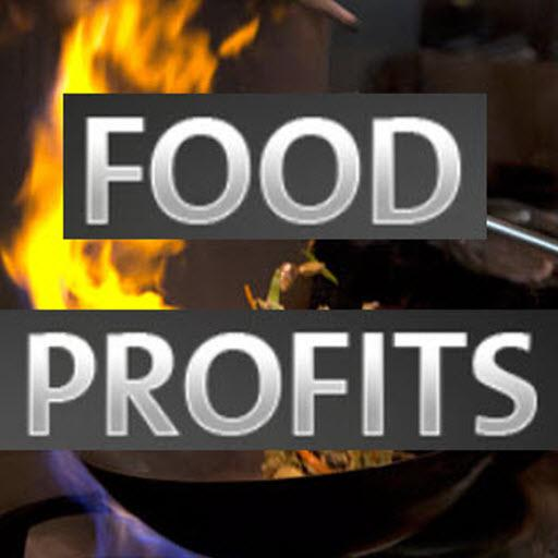 Food_Profits 教育 App LOGO-APP試玩