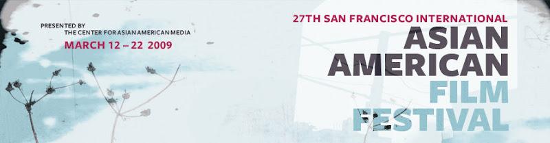 27th San Francisco International Asian American Film Festival