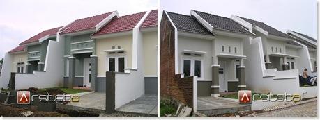 www.arsiteka.com - Graha Permata Residence fisik
