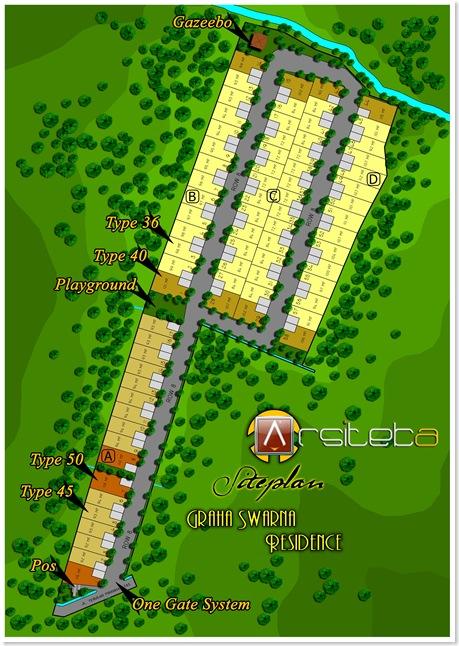 Siteplan Brosur_02