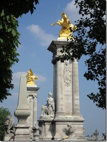 Paris Mai 2010