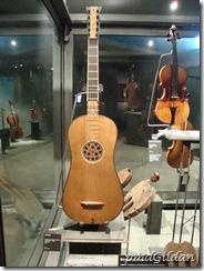 Cité de la Musique, Stradivarius