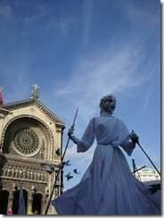 Paris le 26 Octobre 2010 0
