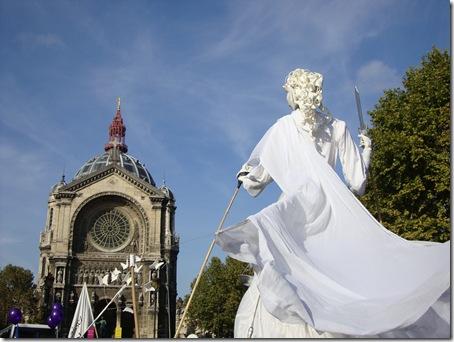 Paris le 26 Octobre 2010