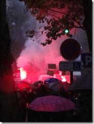 Paris le 6 Novembre 10 055