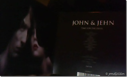 John & Jehn, Time to The Devil