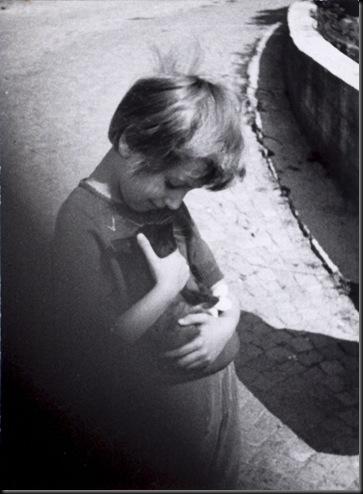 1964 65 raff e micio