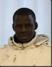 Ndiaye Cheikh foto