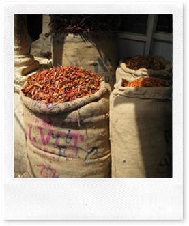 Delhi - 15 - Chillies