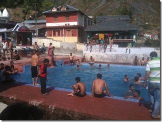 Bhagsu - 02 - Pool