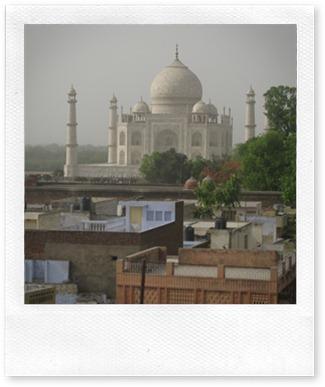 Taj Mahal - 01