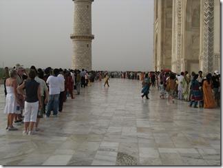 Taj Mahal - 20