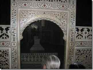 Taj Mahal - 16