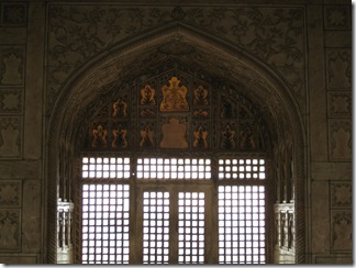 Agra Fort - 03