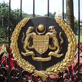 Malaysia's Kings Palace