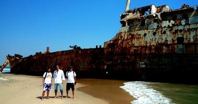 Praia Barcos 036