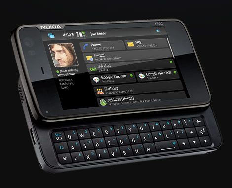 دعونا نبدأ بأهم مواصفات نوكيا N900 بشيء من التفصيل