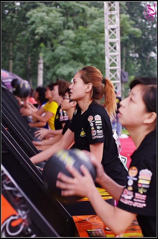 青島,濟南,登泰山之5th China CUP Tournament 2010