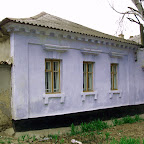Образец типовой застройки в районе Слободки