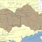 Паланковое устройство Вольностей Войска Запорожского (1734–1775 гг.)