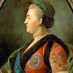 Императрица Екатерина ІІ