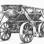Чумацкий воз (мажа)