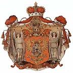 Герб рода Кантакузенов