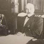 Морской министр И.К. Григорович