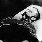 Александр ІІ, убитый народовольцами