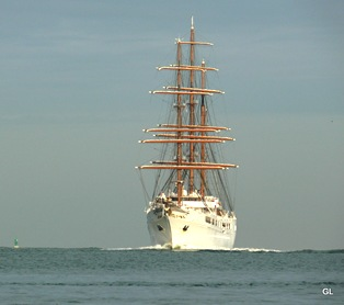 sea cloud 001