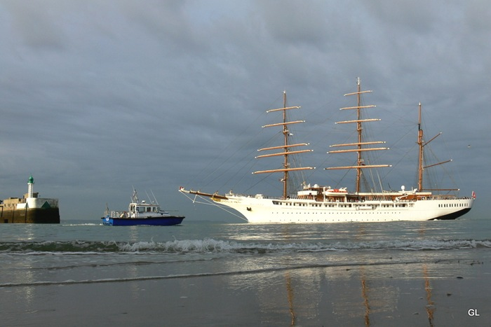 sea cloud 007