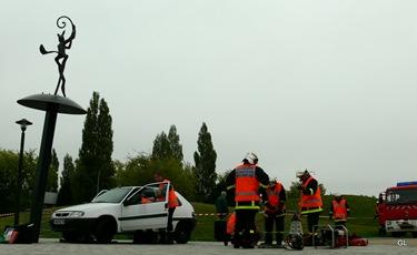 caucriauville pompiers 011