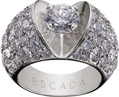 ESCADA Ring-Heart
